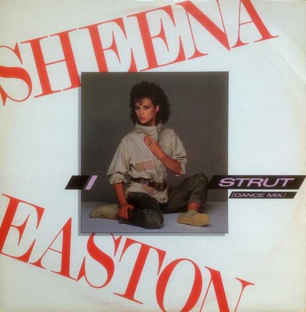 Easton, Sheena Strut