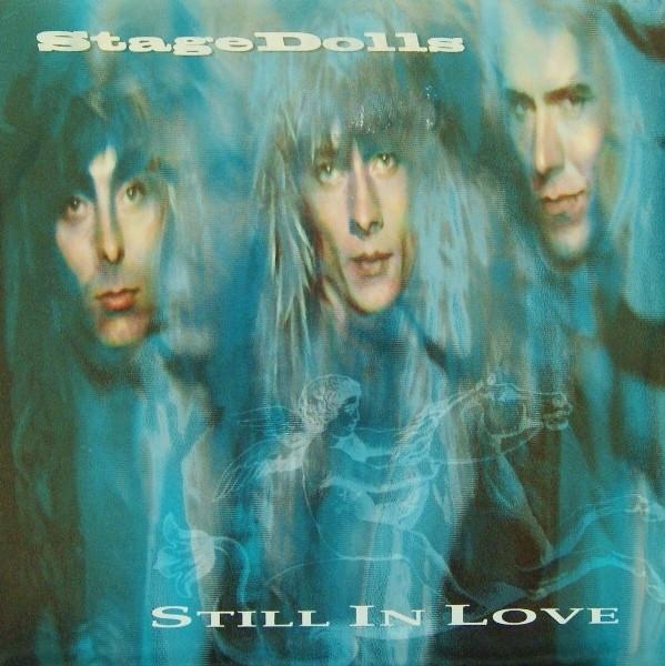 Stage Dolls Still In Love Vinyl