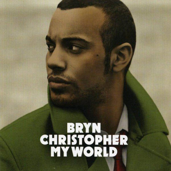 Christopher, Bryn My World Vinyl