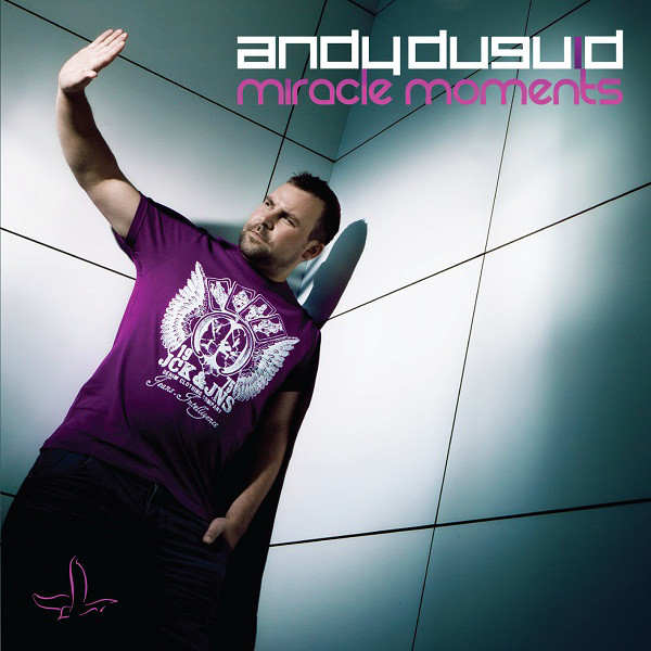 Duguid, Andy Miracle Moments CD