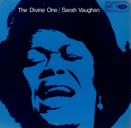 Vaughan, Sarah The Divine One