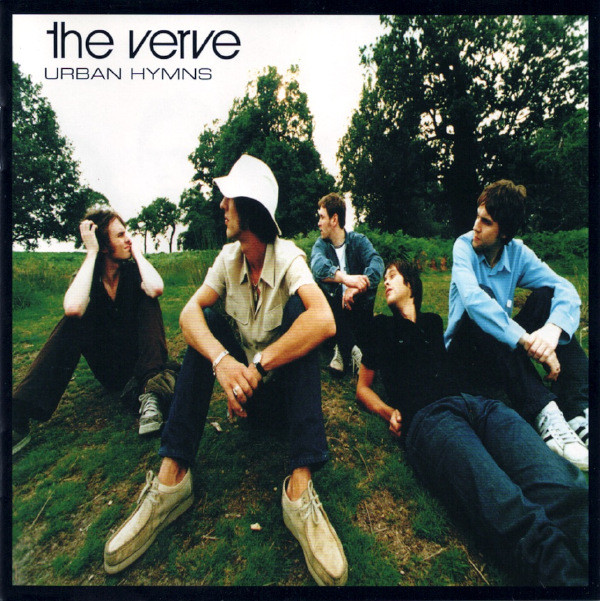 Verve (The) Urban Hymns CD