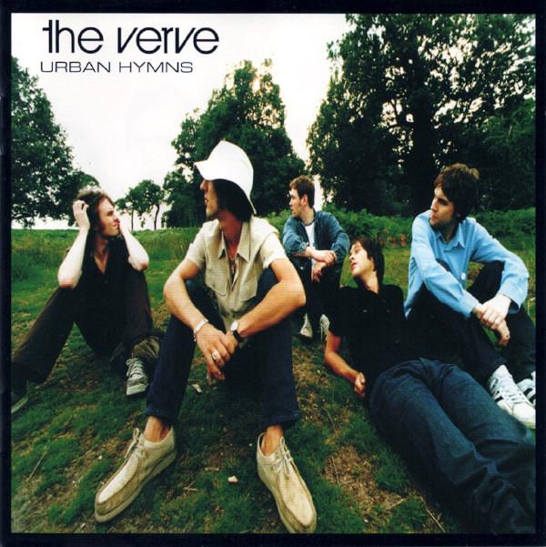 Verve (The) Urban Hymns