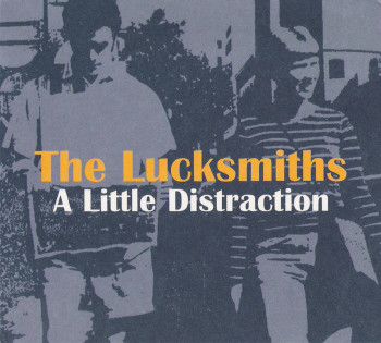 The Lucksmiths A Little Distraction