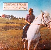 Ward, Clifford T New England Days