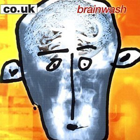 Co.UK Brainwash CD