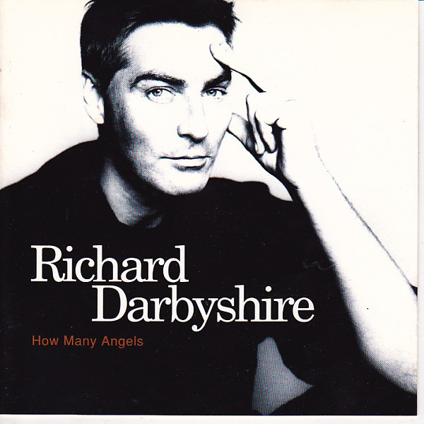 Darbyshire, Richard How Many Angels CD