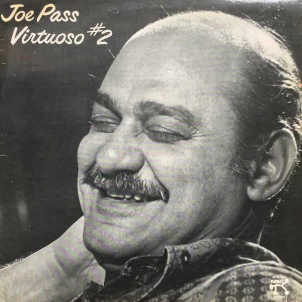 Pass, Joe Virtuoso #2
