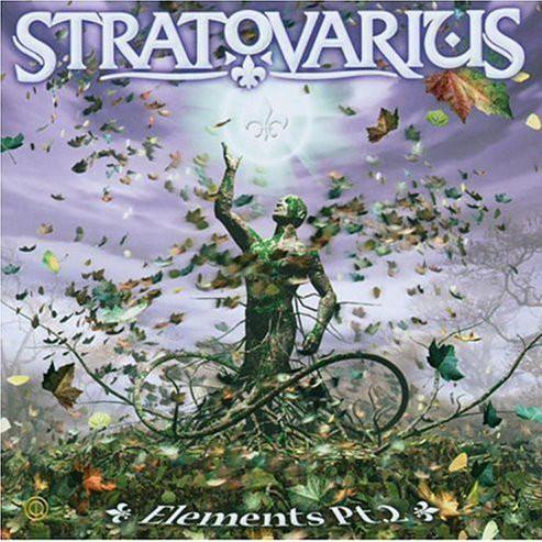 Stratovarius Elements Pt.2