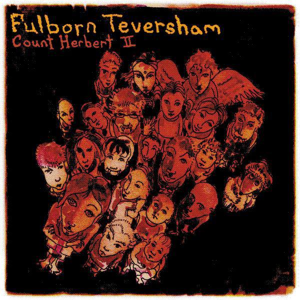 Fulborn Teversham Count Herbert 2
