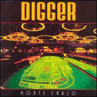 Digger Monte Carlo CD