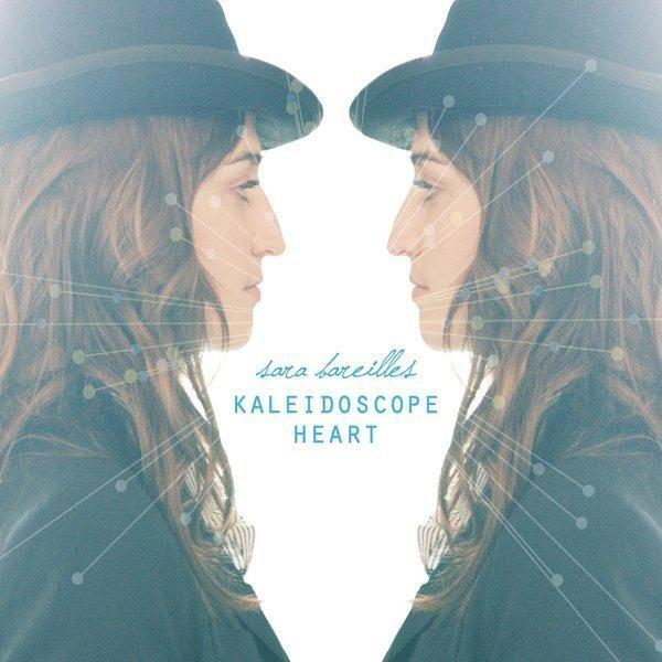 Bareilles, Sara Kaleidoscope Heart