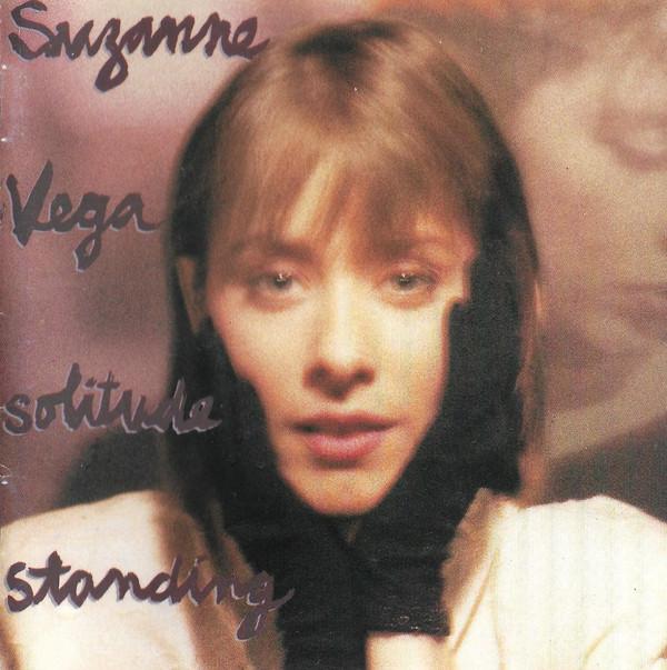 Vega, Suzanne Solitude Standing CD