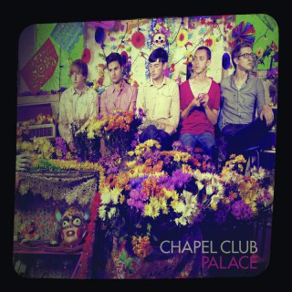 Chapel Club Palace