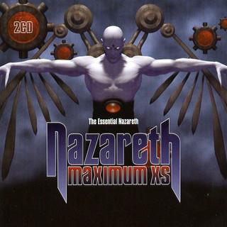 Nazareth Maximum XS - The Essential Nazareth Vinyl