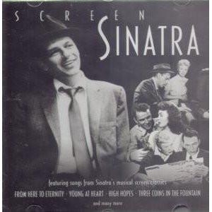 Sinatra, Frank Screen Sinatra Vinyl