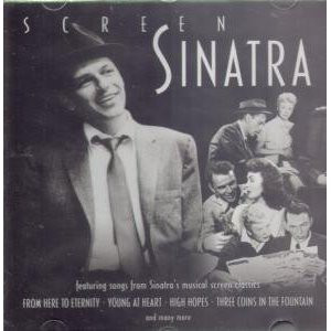 Sinatra, Frank Screen Sinatra