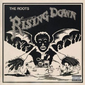 The Roots Rising Down Vinyl