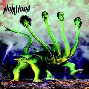 Nojahoda Jahoda Witness CD