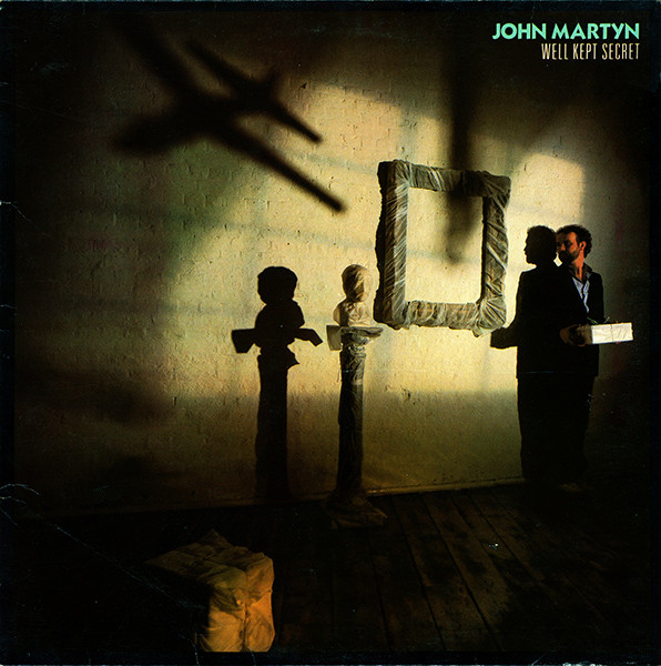 Martyn, John Well Kept Secret Vinyl