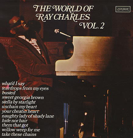 Charles, Ray The World Of Ray Charles Vol.2