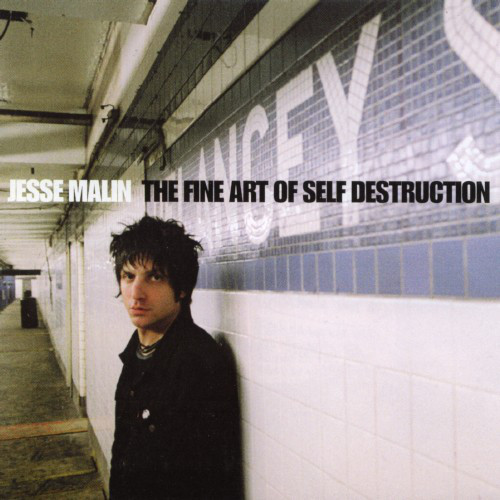 Malin Jesse The Fine Art Of Self Destruction Vinyl