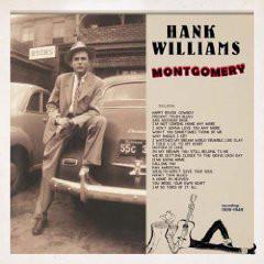 Williams, Hank Montgomery