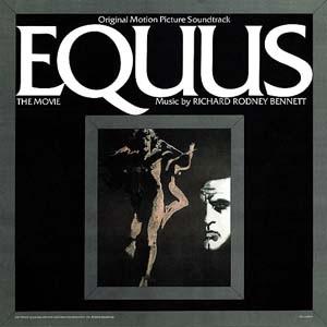 Equus Richard Rodney Bennett