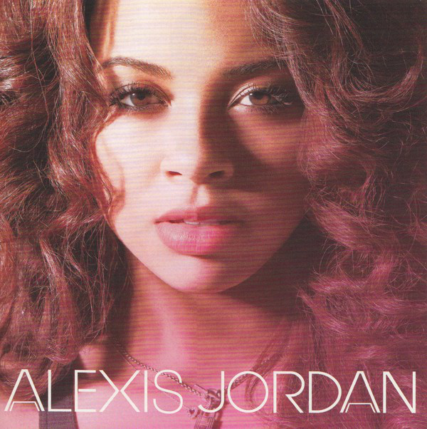 Jordan, Alexis Alexis Jordan