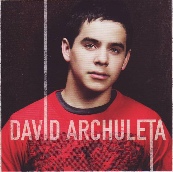 Archuleta, David David Archuleta CD