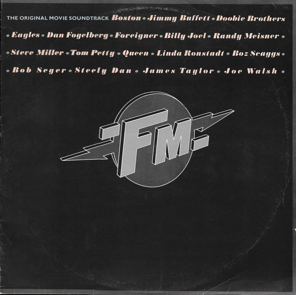 Various Artists FM (The Original Movie Soundtrack)