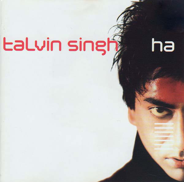 Singh, Talvin Ha Vinyl