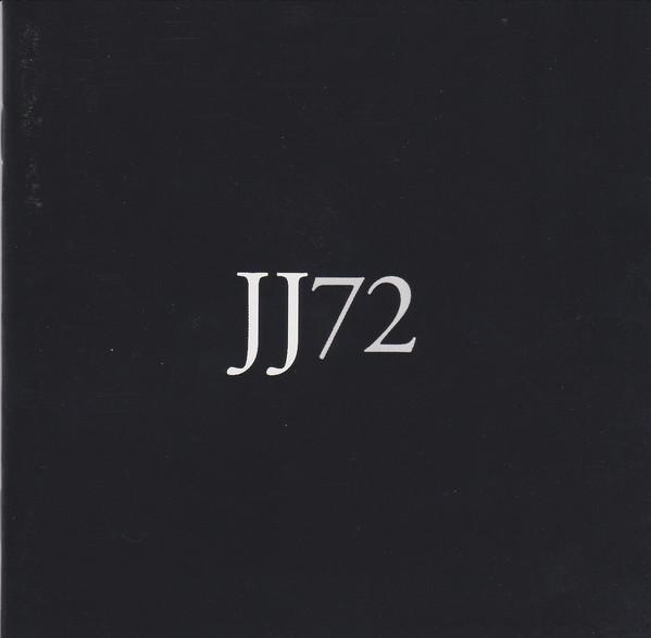 JJ72 JJ72 CD