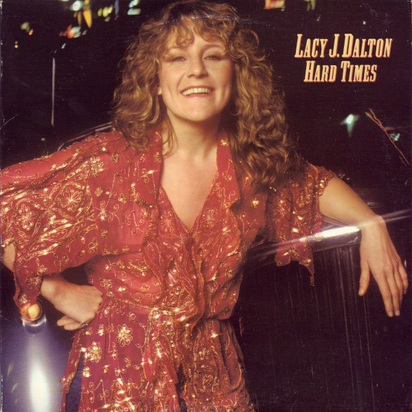 Dalton Lacy J Hard Times