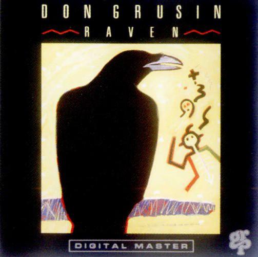 Grusin, Don Raven