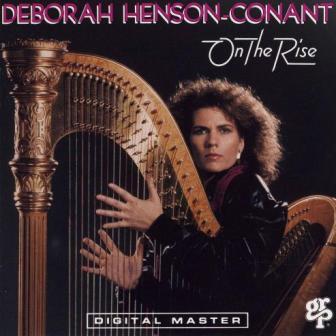 Henson-Conant, Deborah On The Rise