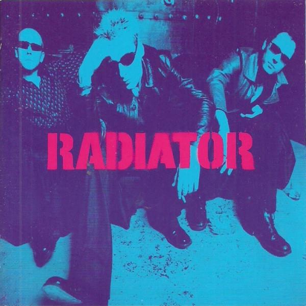 Radiator Radiator
