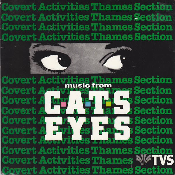 Kongos, John Cats Eyes