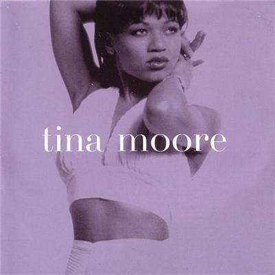 Moore, Tina Tina Moore Vinyl