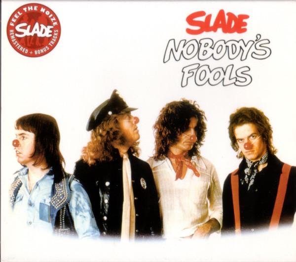 Slade  Nobody's Fools