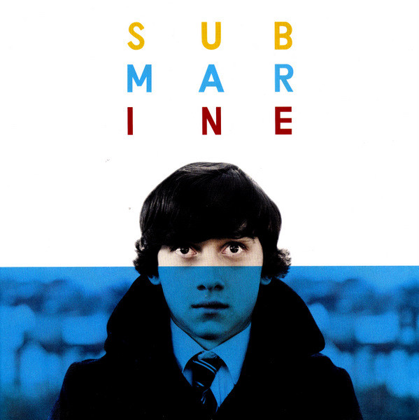 Turner, Alex Submarine - Original Songs From The Film By Alex Turner Vinyl