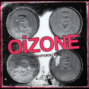 Oizone An Indifferent Beat CD