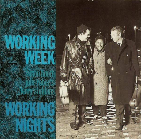 Working Week Working Nights Vinyl