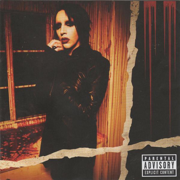 Marilyn Manson Eat Me, Drink Me