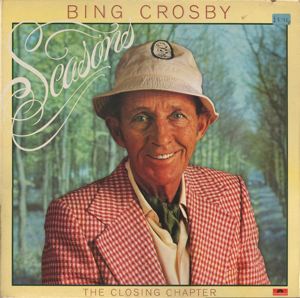 Crosby, Bing Seasons