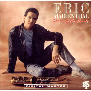 Marienthal, Eric Voices Of The Heart Vinyl