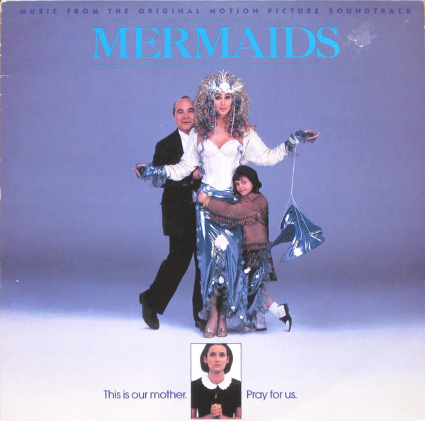 Original Motion Picture Soundtrack Mermaids