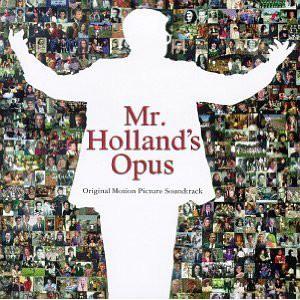 Various Mr. Holland's Opus (Original Motion Picture Soundtrack) CD