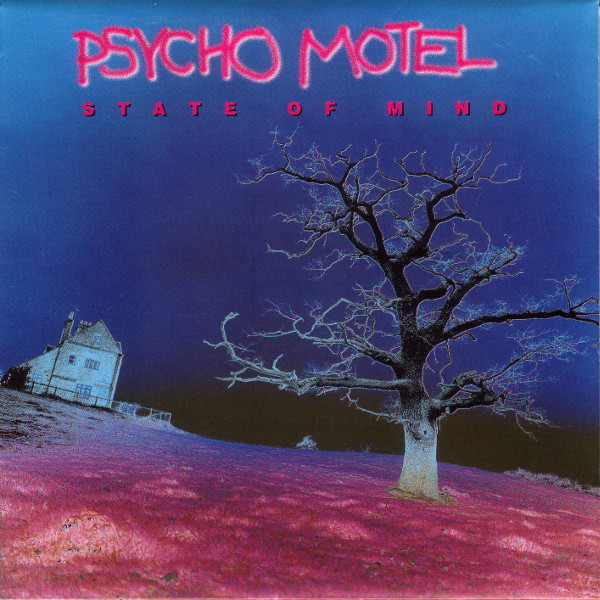 Psycho Motel State Of Mind