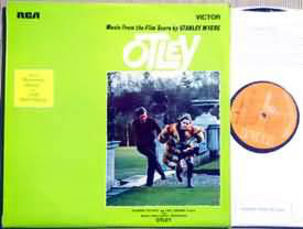 Myers, Stanley  Music From The Film Score Otley By Stanley Myers